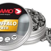 Пули пневматические GAMO G-Buffalo 4,5 мм (200 шт.) фото