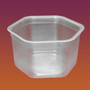 Пластиковая упаковка Код 4815 фото