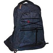 Рюкзак городского типа Bagland 'Эго' 0018170 фото