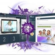 Сервис видеоконференций, видеопочты, интернеттелетрансляция фото