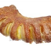 Пирожок «Банановый ободок» замороженный фото