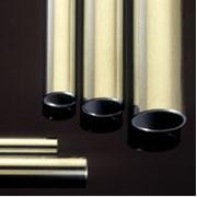 Трубы прецизионные стальные PR метрические фото