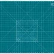 Коврик Olfa непрорезаемый, формат А1, толщина 2мм Код:OL-CM-A1 фото