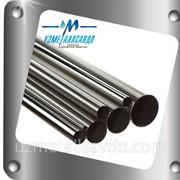 Трубы стальные бесшовные для топливопроводов фото