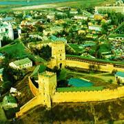 Обзорная экскурсия Старый город фото
