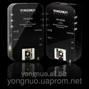 Радиосинхронизатор Yongnuo YN-622N i-TTL для Nikon фото