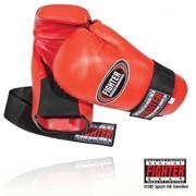 Перчатки Fighter для кикбокса фото