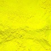 Краситель жирорастворимый порошковый Roha - Хинолиновый желтый, 20 гр. фото