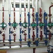 Электромонтаж конструкций внешних инженерных сетей и систем в Астане фото