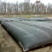 Резинотканевые емкости для КАС, воды, жидких удобрений МР-4, МР-25, МР-50, МР-150, МР-250 фото