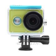 Подводный бокс Xiaomi Waterproof Case Original Green (6926930100280), код 121889 фото