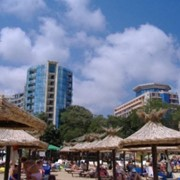 Летний отдых : Курорт Золотые пески фото