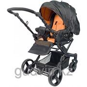 Коляска Baby Hit Oasis (Orange) фото