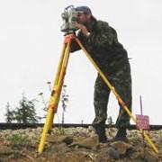 Полевые исследования грунтов, исследования грунта, исследования для буровых работ, услуги по бурению скважин, Алматы фото
