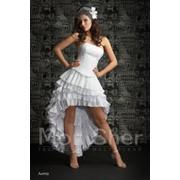 Платье Литта свадебное фото