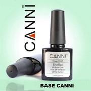 Canni, База для гель-лака 7.3мл фото