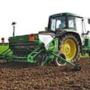 Сеялка SFOGGIA KAPPA 4-SF для зерновых культур рядовая механическая фото
