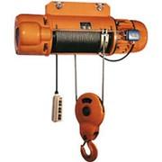 СТАЦ. Таль электрическая TOR ТЭК (CD) г/п 2,0 т 12 м фото