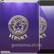 Чехол на iPad 2/3/4 Versace 2 458c-25 фото
