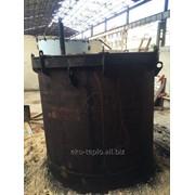 Оборудование для производства древесно-угольного брикета фото