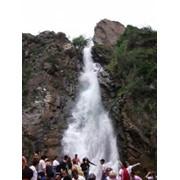 Туризм и отдых Тургеньские водопады фото