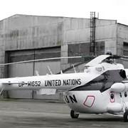 Капитальный ремонт вертолетов Ми-8, Ми-17, Ми-8МТ, Ми 8МТВ-1, Ми-17-1В фото