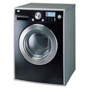 Установка, подключение и ремонт стиральных машин фото