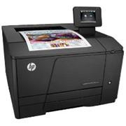 Ресурс-Медиа представляет новые цветные лазерные принтеры компании HP – LaserJet Pro 200 M251n и LaserJet Pro 200 M251nw! фото