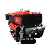 Дизельный двигатель Weima R195NDL для минитрактора фото