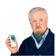 Дэнс. Медицинский прибор для рефлексотерапии, предназначенный для использования в домашних условиях. фото