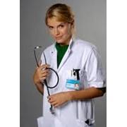 Сертификация медицинских работников фото