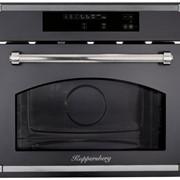 Микроволновая печь Kuppersberg RMW 969 ANX фото