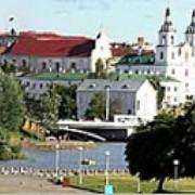 Экскурсия обзорная по городу Минску фото