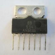 Микросхема AN5521 909 фото