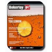 Чай лимонный TEA LEMON BokerTov™ фото