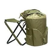 Рюкзак со стулом Aquatic РСТ-50 фото