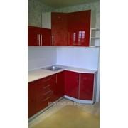 Кухня 2570*1330*2250 фото
