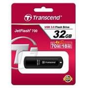 Флешка USB Transcend 32Гб USB 2.0 фото