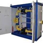 Газорегуляторные пункты, трубопроводная арматура фото