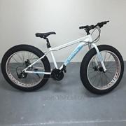 Велосипеды Fetbike фото