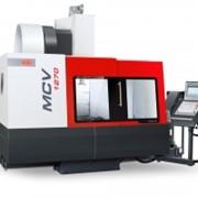 Вертикальные центры MCV 1270 X / Y / Z - 1270 / 610 / 720 mm фото