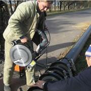 Монтаж наружных сетей газопроводов, водопроводов и канализационных сетей из полиэтилена (ПЭ) и поливинилхлорида (ПВХ). фото