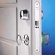 Замки механические для деревянных и металлических дверей LC203 фото
