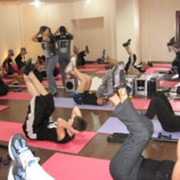 Силовой тренинг фото