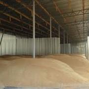 Хранение зерна, зерновых, заготовка и хранение зерна фото