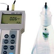 Кислородомер (оксиметр) АЖА-101.1М фото