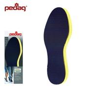Гигиеническая стелька для всех типов закрытой обуви SOFT фото