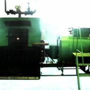 Комплекс сжигания древесных отходов КСДО фото