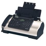 Струйный факсимильный аппарат FAX-JX200 фото