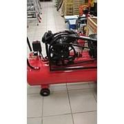 Компрессор воздушный Edon OAC-100/2400 фото